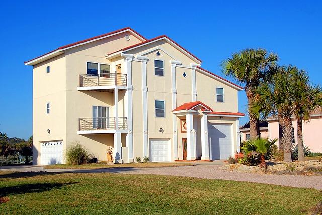 L'immobilier : un secteur porteur pour un investissement rentable